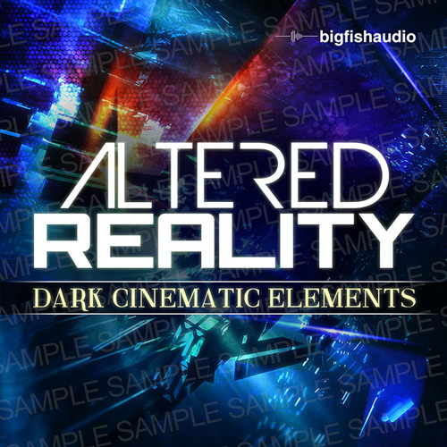 Altered Reality Demo 3