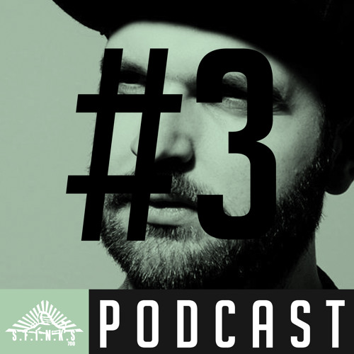 Sfinks Podcast 3 - Daniel Dexter