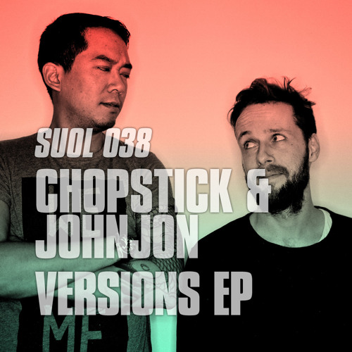 "Chopstick & Johnjon ""At Last (Vocal Mix)"""