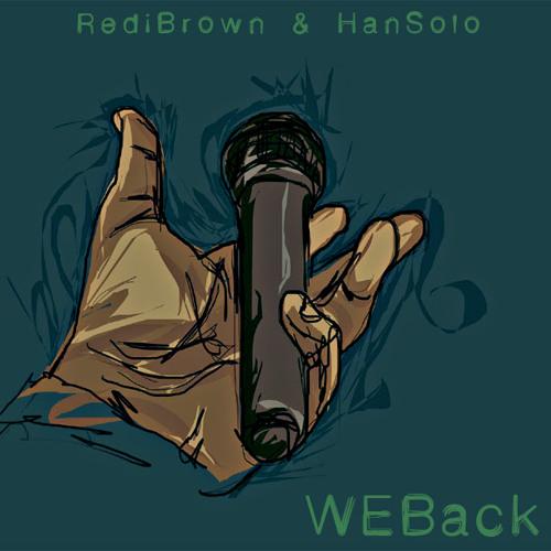 RediBrown/HanSolo - WEBack