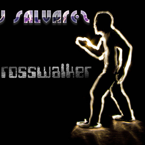 Salvarez - Crosswalker Preview