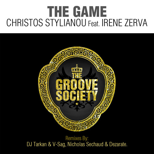 Christos Stylianou & Ganga feat. Irene Zerva - The Game (Dezarate & Nicholas Sechaud Tower 1 rmx )