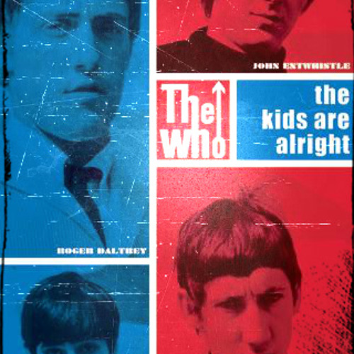 The Kids are Alright (The Who - Cover - Improved BV version)