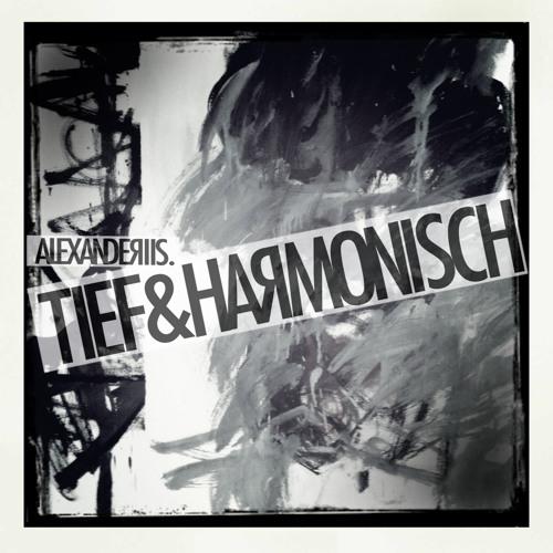 Tief & Harmonisch 3 (November 2012)