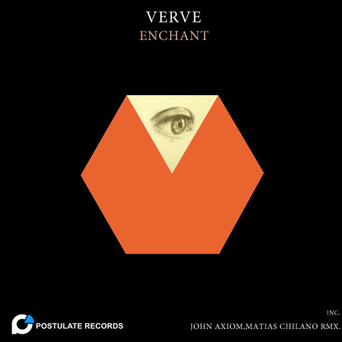 Verve - Enchant (Matias Chilano Remix)