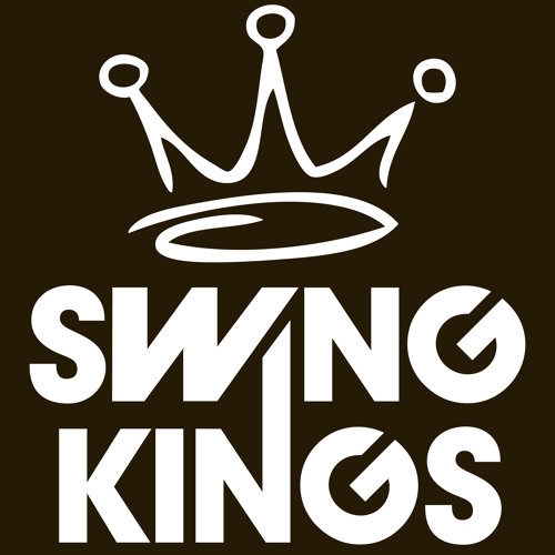 Swing Kings - If You Want Me To (SAMPLE)