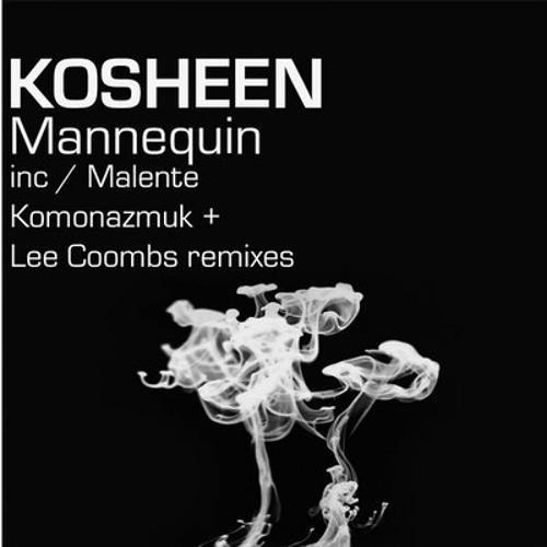 Kosheen - Mannequin (Ways & Means remix) FREE DOWNLOAD!