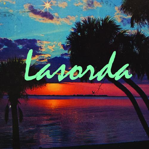 LASORDA - Sleep When You Are Dead