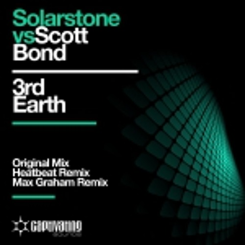Solarstone vs Scott Bond - 3rd Earth (Heatbeat Remix)