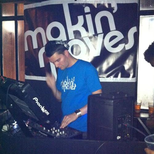 Matt L-S 'Makin' Moves' Show on HouseFM.net - Sat 23rd Nov 2012 prt 1