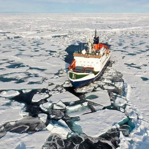 Drilling the Arctic for oil