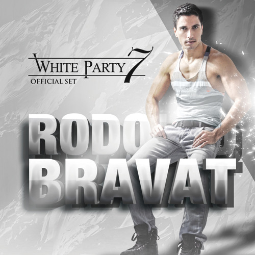 DJ RODOLFO BRAVAT - WHITE PARTY 7 SESSION MIX (DEC '12)