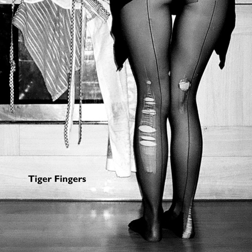 Tiger Fingers - Dogs Of Jesus