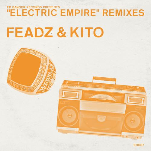 Feadz & Kito - Wettex (Cashmere Cat Remix)