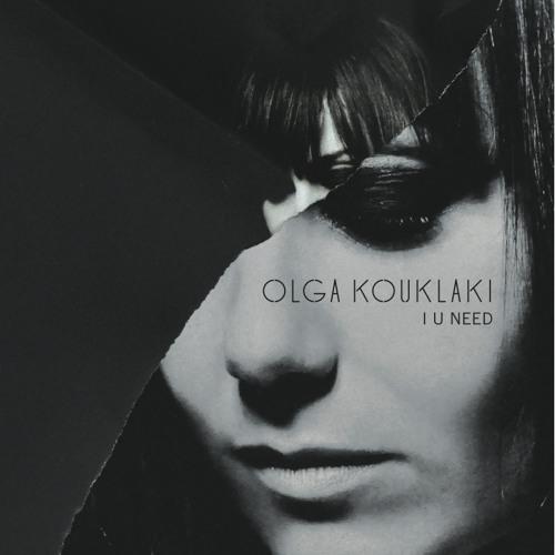 02. Olga Kouklaki - I U Need (Lee Burton remix) - preview
