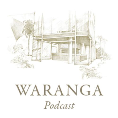 Waranga Podcast // Autumn Winter Edition 2012 // by Clochard