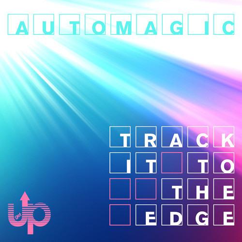 Automagic - Track It To The Edge (Dj Nita Remix) 128preview