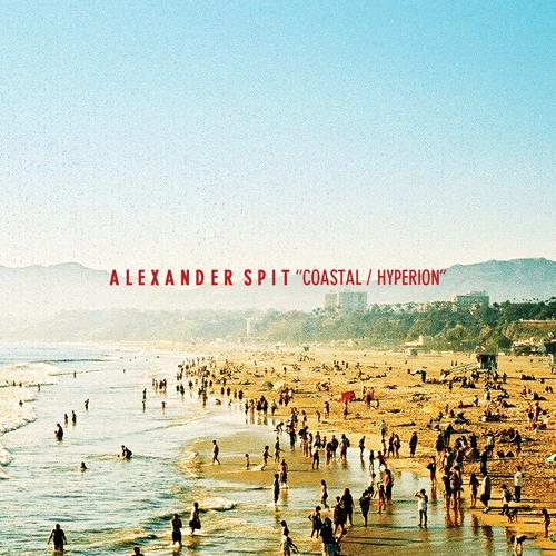 Alexander Spit - Coastal / Hyperion