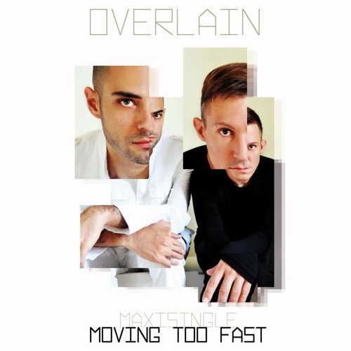 02 Moving too fast (Ari Korrales Remix)