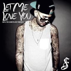 Danny Fernandes - Let Me Love You (Ne-Yo cover)