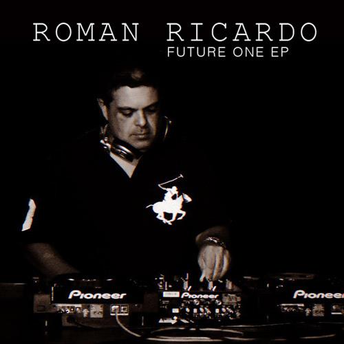 Roman Ricardo - Release Yourself (Club Mix)