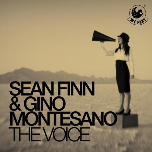Sean Finn & Gino Montesano - The Voice (Criminal Vibes Remix)