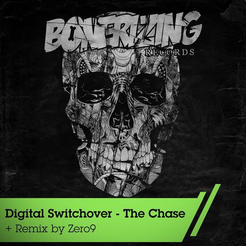 Digital Switchover - The Chase (Original Mix) Bonerizing Records