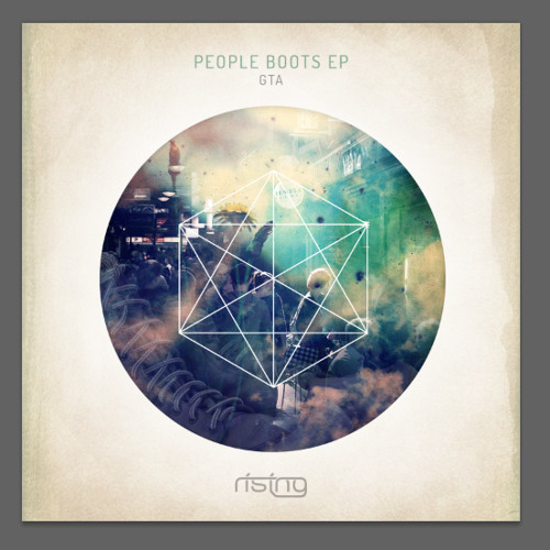People Boots / Devoid - Out December 3rd! - [Rising Music]