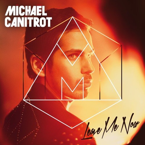 Michael Canitrot - Leave Me Now (Ryeland Remix - Preview)