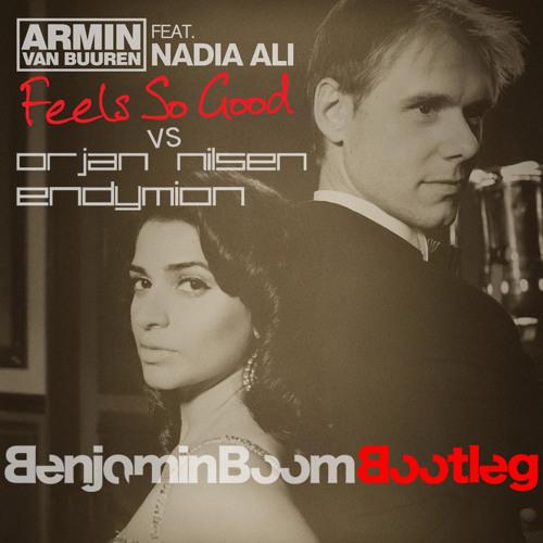 Feels So Good vs Endymion (Benjamin Boom Bootleg)