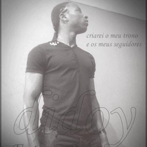 Didoy - Sorte ou Azar (Prdz. Ms Records) (2012)