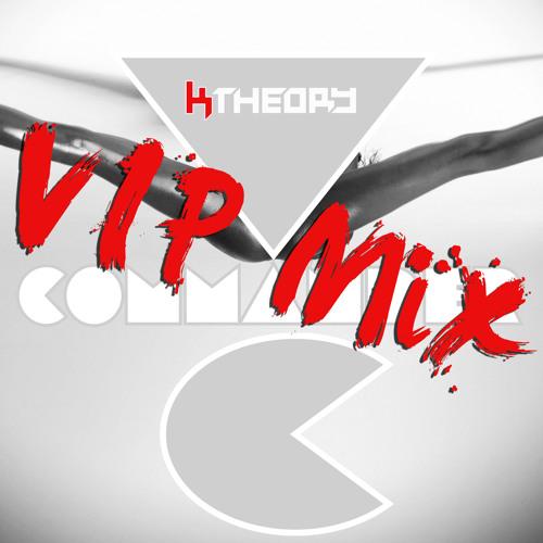VC Commander (VIP Mix)