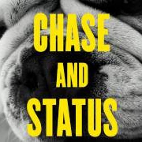 CHASE AND STATUS - TIME (MEMRO REMIX)