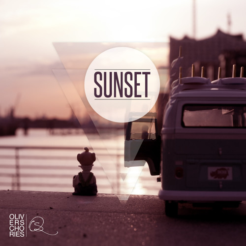 Oliver Schories - Sunset (Joris Delacroix Remix Snip)