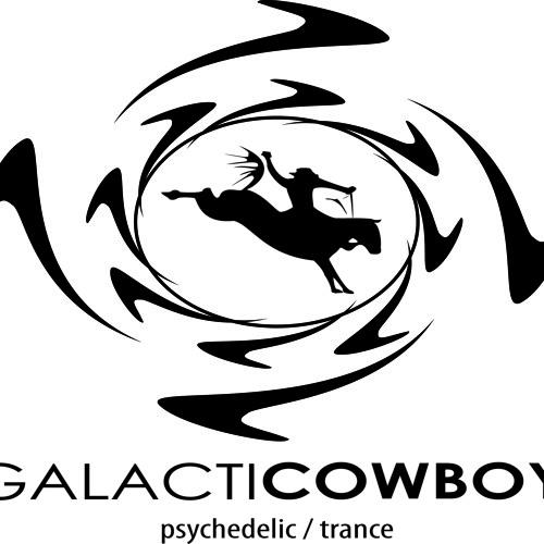 Galactic Cowboy - Fantasy (sample)