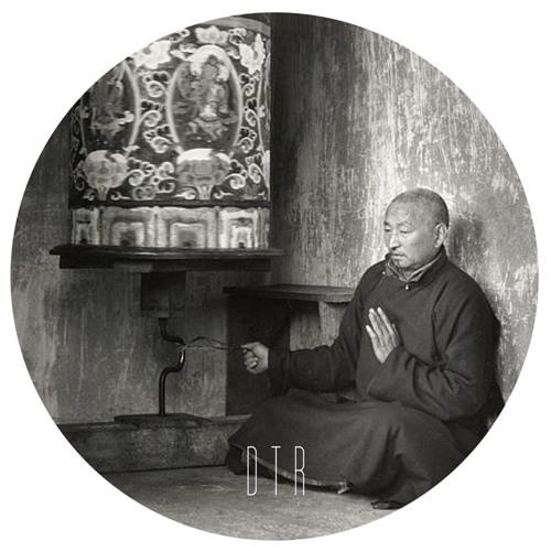 DTR - Prayer Wheel (free download)