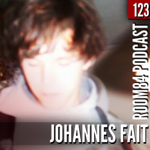 R84 PODCAST123: JOHANNES FAIT