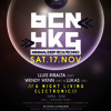 Lluis Ribalta @ Ozone Club, Hong Kong (Hotel Ritz Carlton) 17/11/12