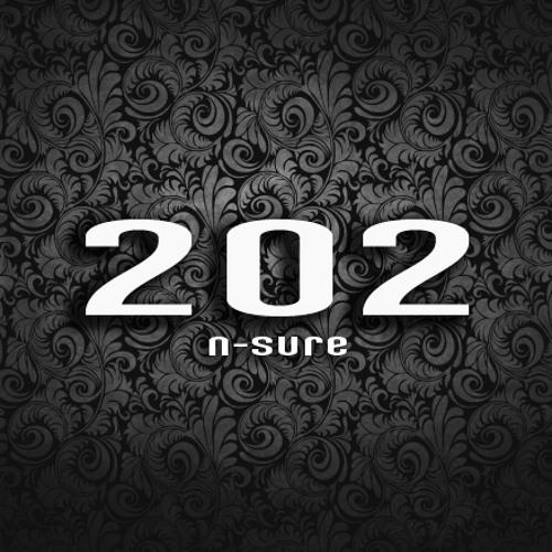 DJ N-SURE - 202 (Deep House)
