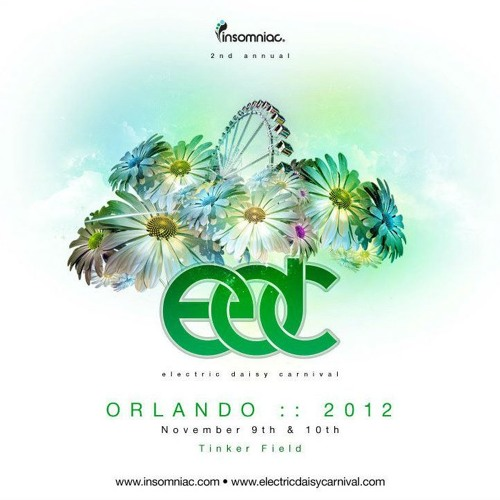 Doc Brown // Live From Electric Daisy Carnival (Orlando, FL): FREE DOWNLOAD