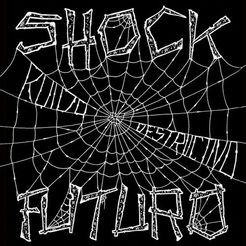 Shock Futuro - Desconectame