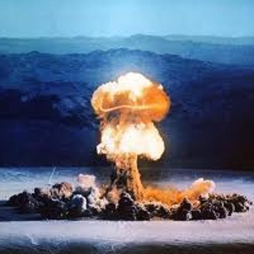 Sinkro Dan - Atomic Bomb [unmasterd 256 kbps clip][out now on beatport !]
