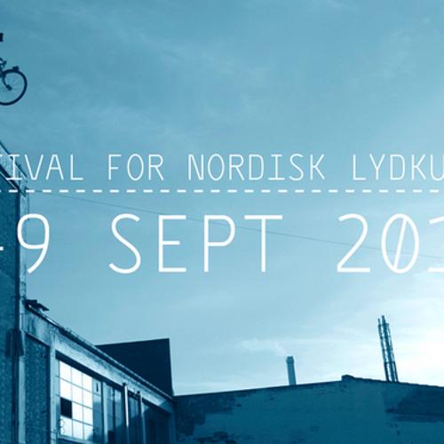 SNYKradio om LAK festival og Regnskov 2012
