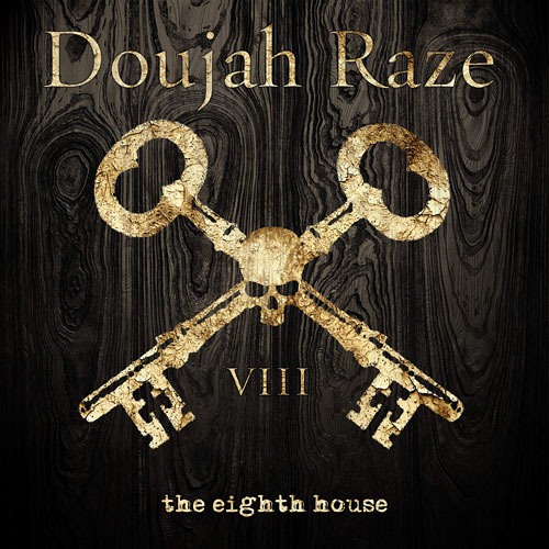 Doujah Raze ft Heltah Skeltah - Heart Collapse