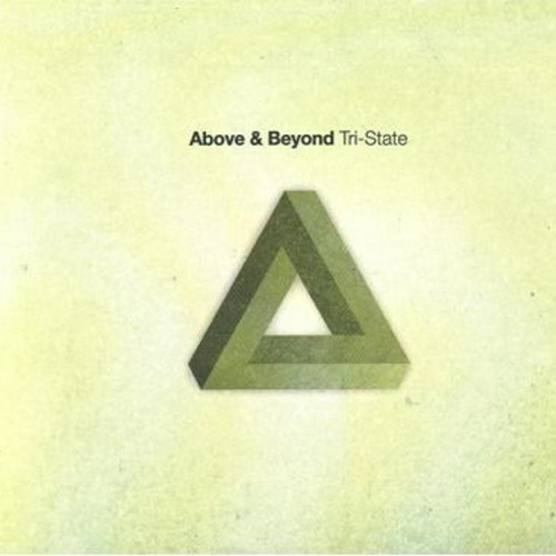 Above&Beyond Tri-State (Liquid Mix)
