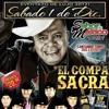 COMPA SACRA, AK7 y GALOPE NORTENO en el SABOR A MEXICO!