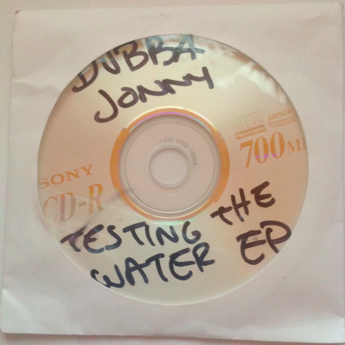 Dubba Jonny - 'Testing The Waters' EP Preview