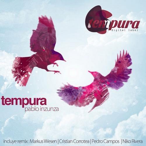 Pablo inzunza - Tempura (Markus Wesen RMX) SNIPPET