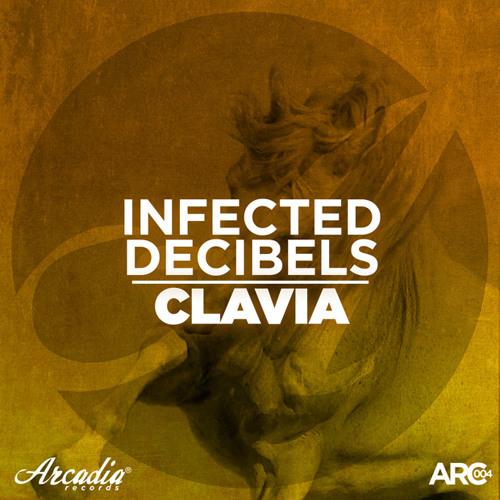 Infected Decibels - Clavia (Original Mix) [ARC004]