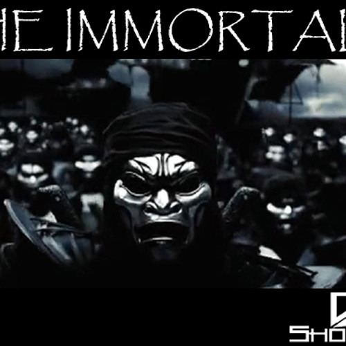 OMG & ShockWave - The Immortals (free download link in the Description)